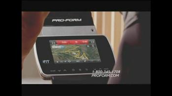 ProForm TDF TV Spot - Thumbnail 8