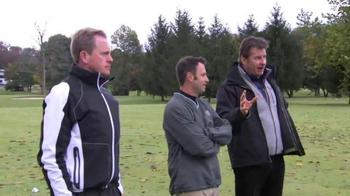 The Greenbrier TV Spot Featuring Sir Nick Faldo - Thumbnail 8
