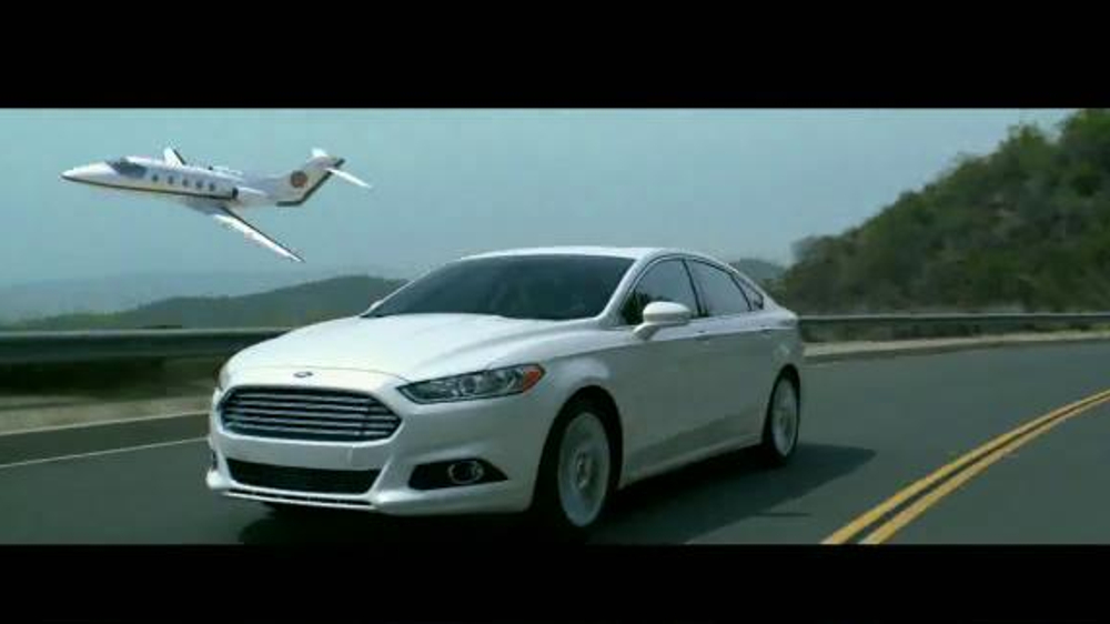 Ford Summer Spectacular Sales Event TV Commercial, 'Now Playing'