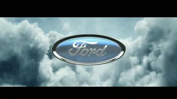 Ford Summer Spectacular Sales Event TV Spot, 'Now Playing' - Thumbnail 1