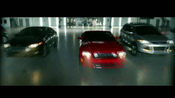 Ford Summer Spectacular Sales Event TV Spot, 'Now Playing' - Thumbnail 3