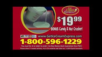 Ice Cream Express TV Spot - Thumbnail 10