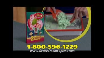 Ice Cream Express TV Spot - Thumbnail 8