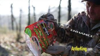 Antler King Apple Burst TV Spot, 'King of Deer Nutrition' - Thumbnail 6