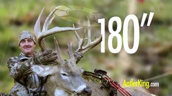 Antler King Apple Burst TV Spot, 'King of Deer Nutrition' - Thumbnail 8