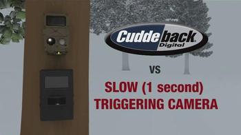 Cuddeback Cameras TV Spot, 'Trigger Speed Challenge' - Thumbnail 2