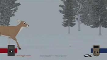 Cuddeback Cameras TV Spot, 'Trigger Speed Challenge' - Thumbnail 8
