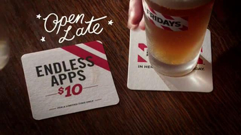 TGI Friday's TV Spot, 'Endless Apps' - Thumbnail 10