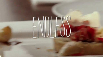 TGI Friday's TV Spot, 'Endless Apps' - Thumbnail 3