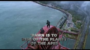 Dawn of the Planet of the Apes - Alternate Trailer 29