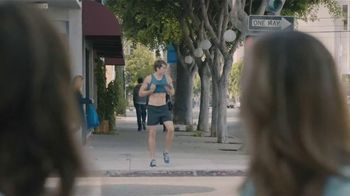 thinkThin High Protein Bar TV Spot, 'Runner'
