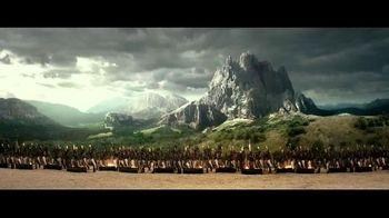 Hercules - Alternate Trailer 8