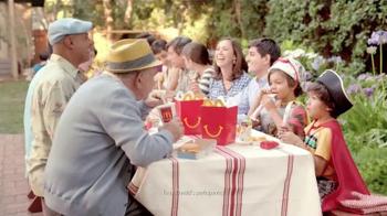 McDonald's TV Spot, 'Mensajes de Texto' [Spanish] - Thumbnail 9