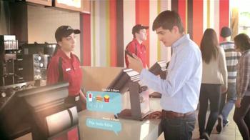 McDonald's TV Spot, 'Mensajes de Texto' [Spanish] - Thumbnail 5
