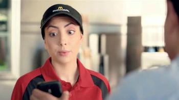 McDonald's TV Spot, 'Mensajes de Texto' [Spanish] - Thumbnail 6
