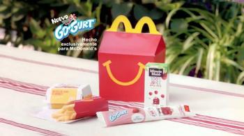 McDonald's TV Spot, 'Mensajes de Texto' [Spanish] - Thumbnail 8