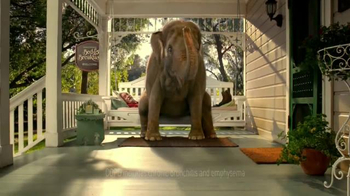 Spiriva TV Spot, 'Porch' - Thumbnail 2