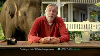 Spiriva TV Spot, 'Porch' - Thumbnail 3