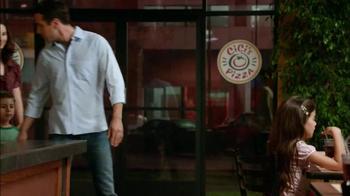 CiCi's Pizza Buffet TV Spot, 'Dreams Do Come True' - Thumbnail 1