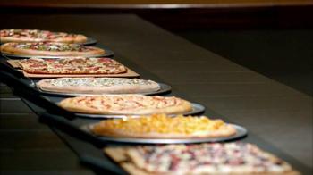 CiCi's Pizza Buffet TV Spot, 'Dreams Do Come True' - Thumbnail 4