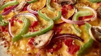 CiCi's Pizza Buffet TV Spot, 'Dreams Do Come True' - Thumbnail 8
