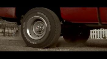 Firestone Complete Auto Care TV Spot, 'Hardworking Tires' - Thumbnail 1