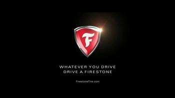 Firestone Complete Auto Care TV Spot, 'Hardworking Tires' - Thumbnail 10