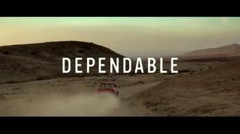Firestone Complete Auto Care TV Spot, 'Hardworking Tires' - Thumbnail 8