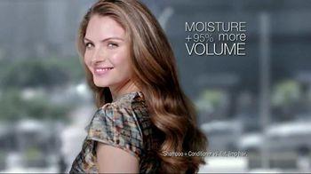 Dove Oxygen Moisture TV Spot, 'Light Weight Moisture'