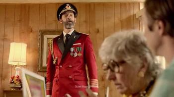 Hotels.com TV Spot, 'Awkward Moment' - Thumbnail 3