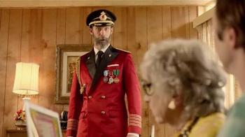 Hotels.com TV Spot, 'Awkward Moment' - Thumbnail 4