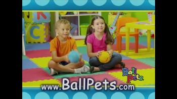 Ball Pets TV Spot, 'Roly Poly Plush Balls' - Thumbnail 4