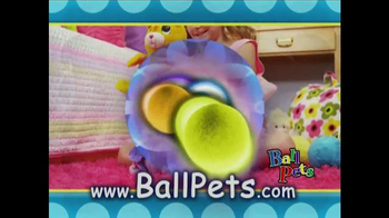 Ball Pets TV Spot, 'Roly Poly Plush Balls' - Thumbnail 6