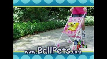 Ball Pets TV Spot, 'Roly Poly Plush Balls' - Thumbnail 7