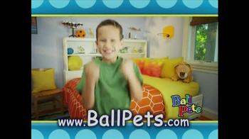 Ball Pets TV Spot, 'Roly Poly Plush Balls' - Thumbnail 8