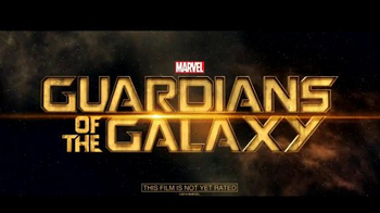 Guardians of the Galaxy - Alternate Trailer 10