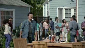 Bud & Bud Light Chelada with Clamato TV Spot, 'Se Dice Patio' [Spanish] - Thumbnail 1