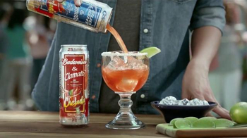 Bud & Bud Light Chelada with Clamato TV Spot, 'Se Dice Patio' [Spanish] - Thumbnail 3