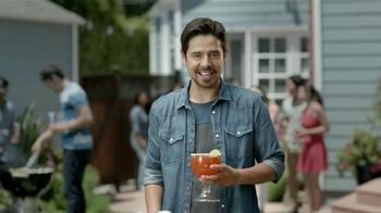 Bud & Bud Light Chelada with Clamato TV Spot, 'Se Dice Patio' [Spanish] - Thumbnail 4