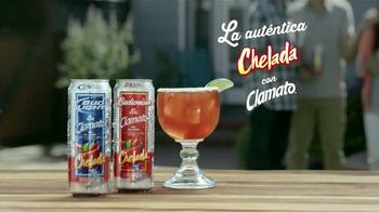 Bud & Bud Light Chelada with Clamato TV Spot, 'Se Dice Patio' [Spanish] - Thumbnail 9