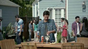 Bud & Bud Light Chelada with Clamato TV Spot, 'Se Dice Patio' [Spanish]