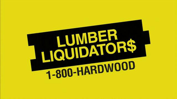 Lumber Liquidators TV Spot, '20% Off' - Thumbnail 2
