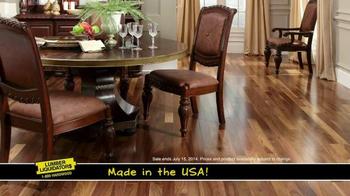 Lumber Liquidators TV Spot, '20% Off' - Thumbnail 6