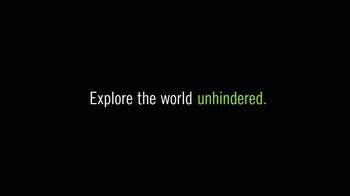 ExOfficio TV Spot, 'Explore' - Thumbnail 9