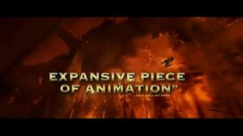 Planes: Fire & Rescue - Alternate Trailer 22