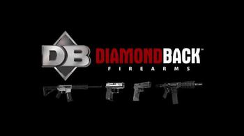 Diamondback Firearms TV Spot - Thumbnail 10
