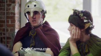 Credit Karma TV Spot, \'Fantasy\'