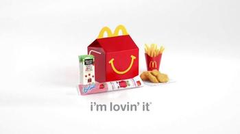 McDonald's Happy Meal TV Spot, 'Grab the Fun of Gogurt' - Thumbnail 4