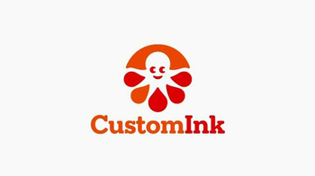 CustomInk TV Spot, 'Easy' - Thumbnail 7
