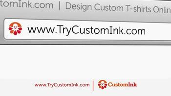 CustomInk TV Spot, 'Easy' - Thumbnail 5